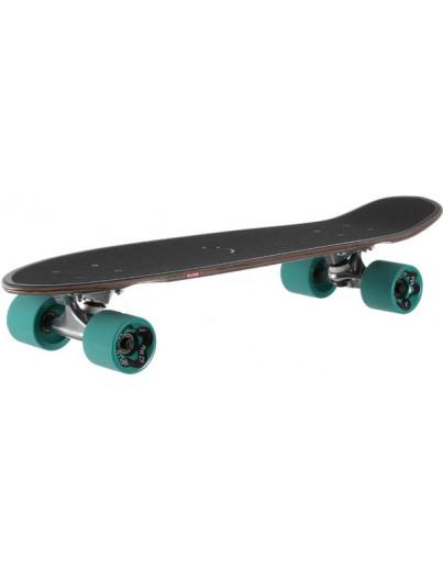 """Penny Skateboard deck 27"""" geel-zwart"""