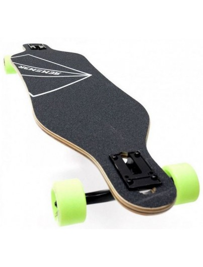 Trap Crossbreed 52mm Skateboard Wielen Roze