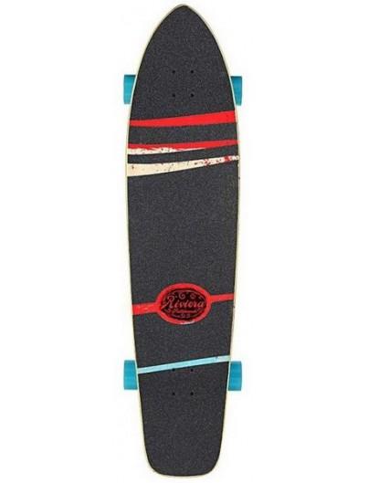 Trap Crossbreed 51mm Skateboard Wielen Rood