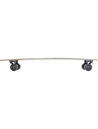 "Enuff Stain Blank 7.75"" Skateboard Complete"