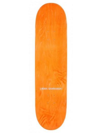 Skateboard griptape fluor blauw