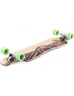"Penny Skateboard Classic 22"" Rood"