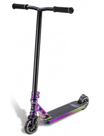 Slamm Scooter wiel V-ten