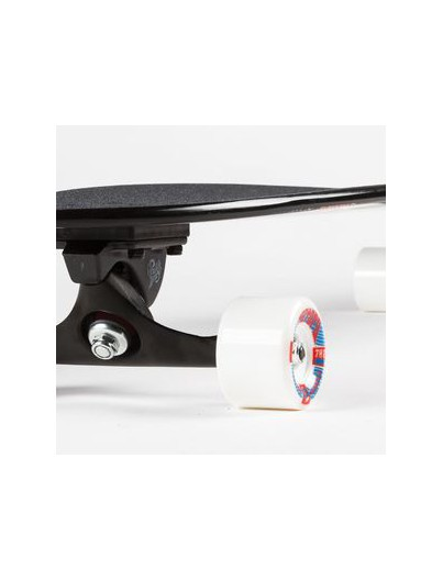 Mindless Voodoo Haraka longboard wielen 66mm