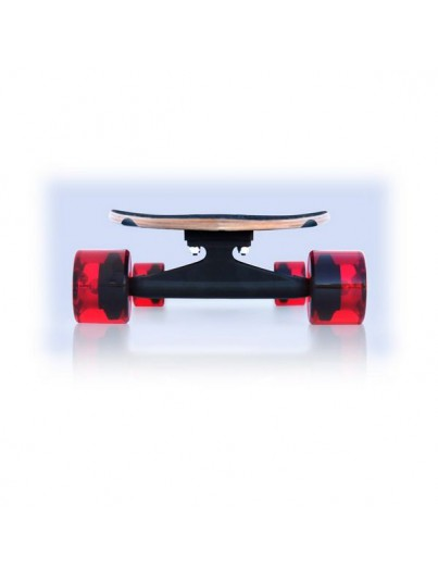 Skateboard Pack Enuff Pow Paars 7.25''
