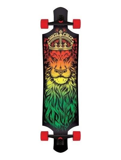 Skateboard Pack Enuff Pow Groen 7.25''