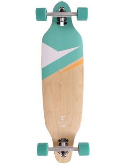 Selington Burgee Skate Bag Blauw