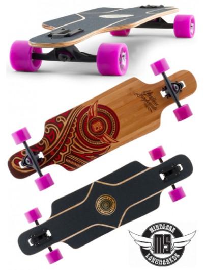 Skateboard tool Enuff groen
