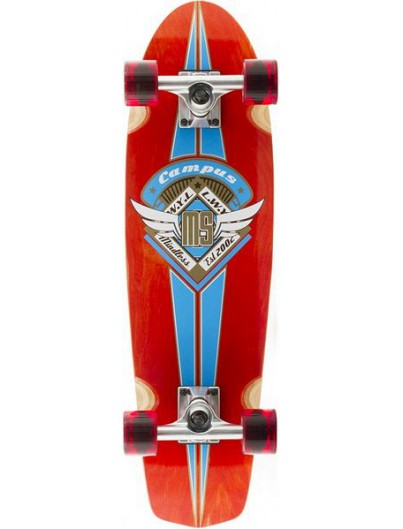 Skateboard tool Enuff geel