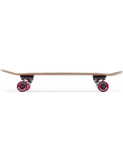 Skateboard tool Enuff rood