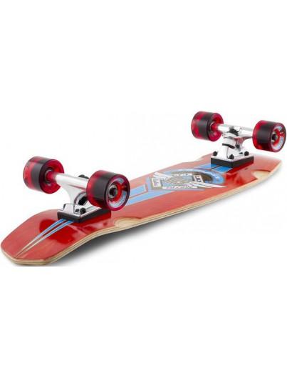 Skateboard tool Enuff roze