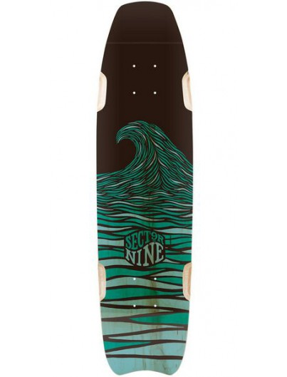 Longboard Mindless Voodoo Hamu Dancer 48.5''