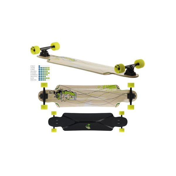 Mindless Freestyle board