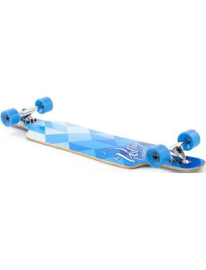 Mindless Corsair II 38'' Longboard Blauw