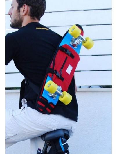 Skateramp Mini Fourway