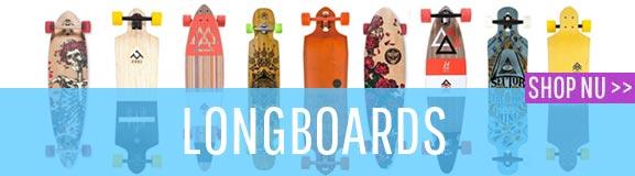 Longboards Shop Nu
