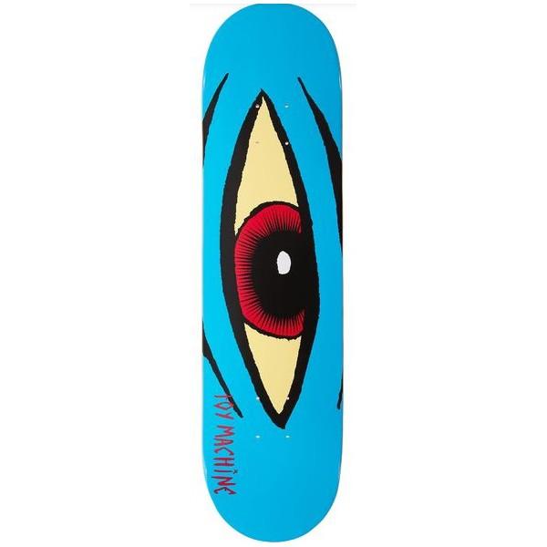 Toy Machine Sect Eye
