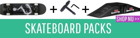 skateboard packs